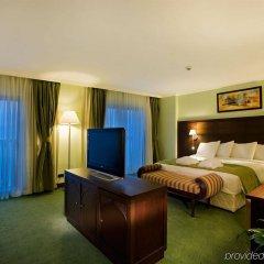 Crowne Plaza Hotel Antalya комната для гостей фото 5