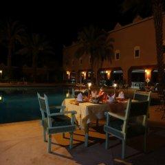 Отель Le Tinsouline Марокко, Загора - отзывы, цены и фото номеров - забронировать отель Le Tinsouline онлайн питание фото 2