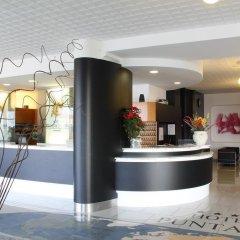 Punta Nord Village & Hotel интерьер отеля фото 3