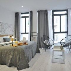 Отель Aspasios Atocha Apartments Испания, Мадрид - отзывы, цены и фото номеров - забронировать отель Aspasios Atocha Apartments онлайн фото 5