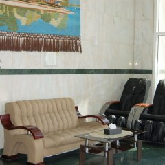 Al Ferdous Hotel Apartment интерьер отеля фото 3