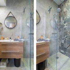 Отель Host Inn Lyon ванная