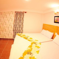 Отель Dalat Flower Далат комната для гостей фото 2