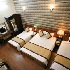 Отель Prince Hotel Вьетнам, Ханой - отзывы, цены и фото номеров - забронировать отель Prince Hotel онлайн спа