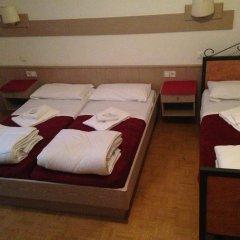 Отель Albergo Casagrande Лаивес комната для гостей