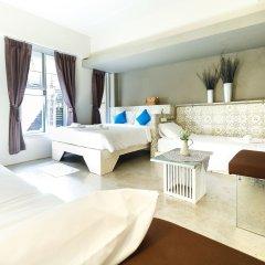 Отель MeeTangNangNon Bed&Breakfast Таиланд, Пхукет - отзывы, цены и фото номеров - забронировать отель MeeTangNangNon Bed&Breakfast онлайн комната для гостей фото 3