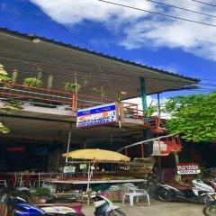 Отель CJ Guesthouse Таиланд, Остров Тау - отзывы, цены и фото номеров - забронировать отель CJ Guesthouse онлайн питание