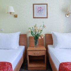 Гостиница Турист 2* Стандартный номер с двуспальной кроватью фото 11