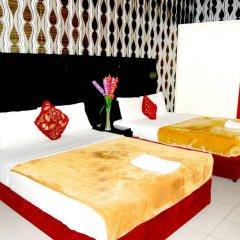 Al Ferdous Hotel Apartment комната для гостей фото 5