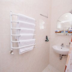 Гостиница Дельфин ванная
