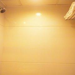 Macau Masters Hotel ванная