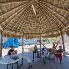 Отель Hostel Playa by The Spot Мексика, Плая-дель-Кармен - отзывы, цены и фото номеров - забронировать отель Hostel Playa by The Spot онлайн фото 12