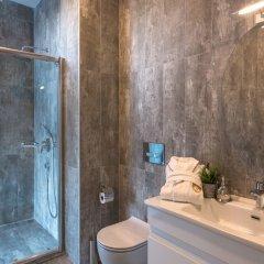 Infinity Wild Турция, Патара - отзывы, цены и фото номеров - забронировать отель Infinity Wild онлайн ванная