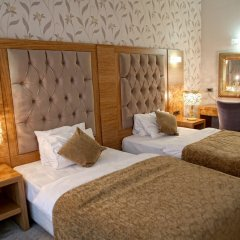 Отель Asia Artemis Suite комната для гостей фото 5