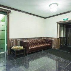 Гостиница Кутузов сауна