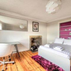 Отель Top Floor 3BR Apt Near Edinburgh Castle Великобритания, Эдинбург - отзывы, цены и фото номеров - забронировать отель Top Floor 3BR Apt Near Edinburgh Castle онлайн фото 5