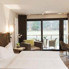 Отель Forsthaus Heiligenberg комната для гостей