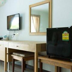 Отель Jomtien Plaza Residence удобства в номере