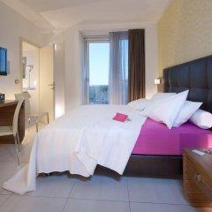 Aqua Hotel Римини комната для гостей фото 3
