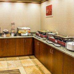 Отель Comfort Suites Sarasota - Siesta Key питание фото 3