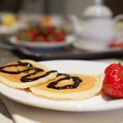 Отель MH Florence Hotel & Spa Италия, Флоренция - 2 отзыва об отеле, цены и фото номеров - забронировать отель MH Florence Hotel & Spa онлайн питание фото 2