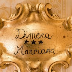 Отель Dimora Marciana ванная
