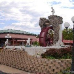 Отель Budget Host Inn Niagara Falls США, Ниагара-Фолс - отзывы, цены и фото номеров - забронировать отель Budget Host Inn Niagara Falls онлайн