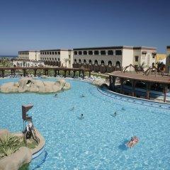 Отель Sentido Mamlouk Palace Resort бассейн фото 2