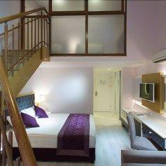 Отель Water Side Resort & Spa Сиде фото 12
