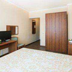Гостиница Posadskiy Hotel в Сергиеве Посаде 7 отзывов об отеле, цены и фото номеров - забронировать гостиницу Posadskiy Hotel онлайн Сергиев Посад удобства в номере фото 2