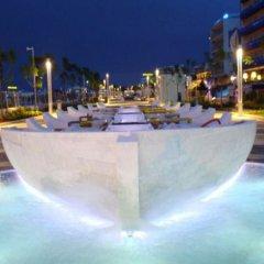 Отель Colombo Италия, Риччоне - 2 отзыва об отеле, цены и фото номеров - забронировать отель Colombo онлайн бассейн