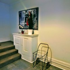 Апартаменты 1331 Northwest Apartment #1065 - 1 Br Apts удобства в номере