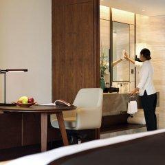 Отель InterContinental Shanghai Hongqiao NECC удобства в номере