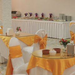 Hotel Oz Yavuz фото 2