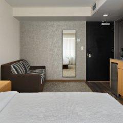 Отель TownePlace Suites by Marriott New York Manhattan/ удобства в номере фото 2