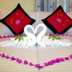 Отель Plum Tree Homestay Вьетнам, Хойан - отзывы, цены и фото номеров - забронировать отель Plum Tree Homestay онлайн в номере фото 2
