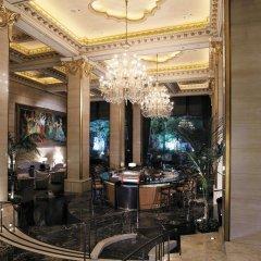 Lotte Hotel Seoul интерьер отеля фото 2