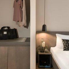 Отель BOLD Hotel München Zentrum Германия, Мюнхен - 10 отзывов об отеле, цены и фото номеров - забронировать отель BOLD Hotel München Zentrum онлайн сейф в номере