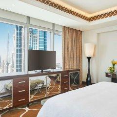 Отель Hilton Dubai Al Habtoor City удобства в номере