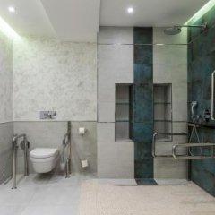 Гостиница Талисман ванная фото 3