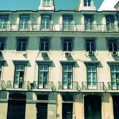 Отель Hall Chiado фото 5
