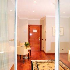 Отель Giardino Inglese Италия, Палермо - отзывы, цены и фото номеров - забронировать отель Giardino Inglese онлайн сауна