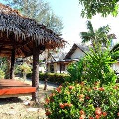 Отель Lanta Scenic Bungalow Таиланд, Ланта - отзывы, цены и фото номеров - забронировать отель Lanta Scenic Bungalow онлайн фото 3