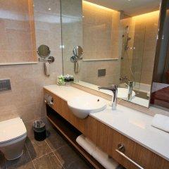 Park Hotel Alexandra ванная
