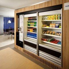 Отель Holiday Inn Express Rotterdam - Central Station Роттердам питание