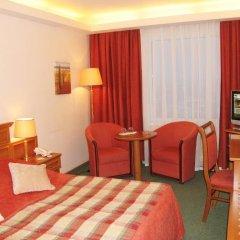 Гостиница Измайлово Бета удобства в номере