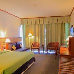 Royal Phuket City Hotel 4* Стандартный номер разные типы кроватей