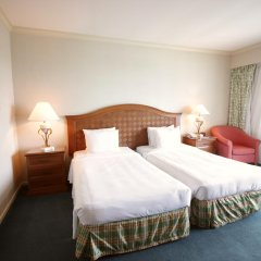 Отель Pacific Star Resort And Spa Тамунинг комната для гостей