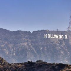 Loews Hollywood Hotel фото 4