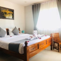 Отель VITS Patong Dynasty комната для гостей фото 18